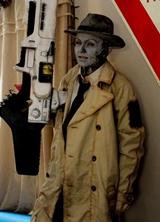 Pozoruhodn� cosplay Nick Valentine z Fallout 4