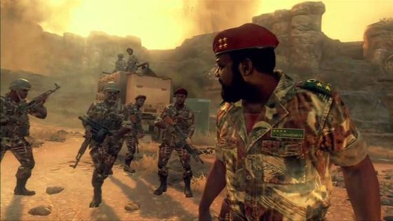 Rodina angolského vodcu rebelov chce vysúdiť od Activisionu milión eur