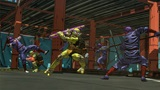 Z�bery ukazuj� korytna�ky v Teenage Mutant Ninja Turtles: Mutants in Manhattan