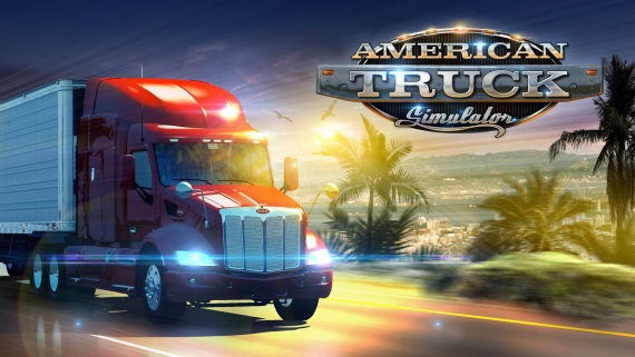 Prostredie American Truck Simulatoru sa bude rozširovať postupne