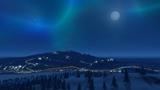 Cities: Skylines bude mať zasneženú expanziu Snowfall