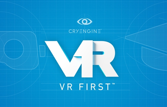 Crytek sp�a VR First program