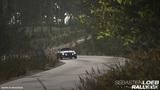 Séria záberov ukazuje detaily Sébastien Loeb Rally Evo