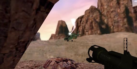 Sven Co-op pre Half-Life vyjde samostatne na Steame u� v piatok