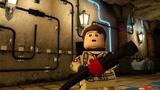 Lego Dimensions zaplavuje vlna noviniek vytrhnut�ch zo zn�mych svetov