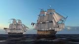 Naval Action dnes otvor� pred�asn� pr�stup
