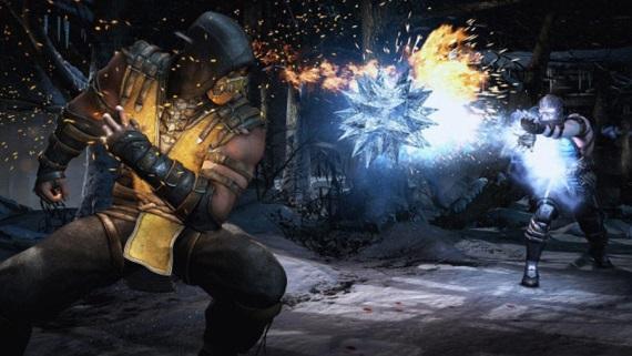 Mortal Kombat XL pr�de v marci