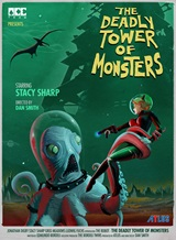 The Deadly Tower of Monsters pr�ve vy�lo na PC a PS4