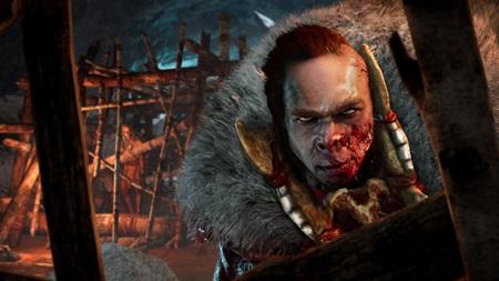 Far Cry Primal ukazuje svoje hlavn� postavy