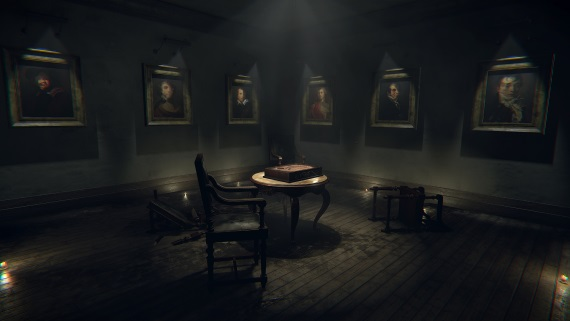 Layers of Fear za�ne ��ri� strach vo febru�ri
