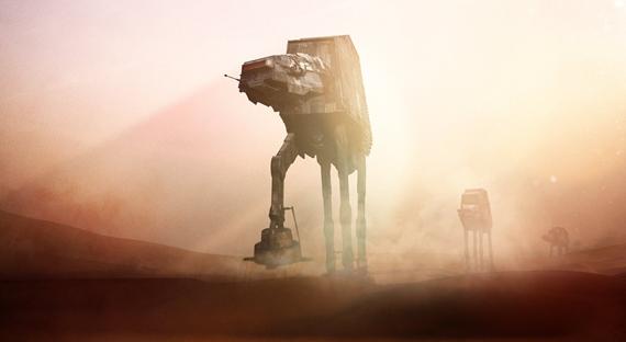 Star Wars Battlefront tento mesiac obohat� Tatooine mapa, bude zadarmo