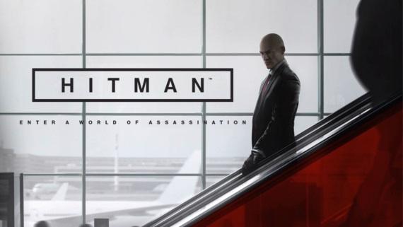Hitman bude podporova� DX12, autori viac uk�u na GDC