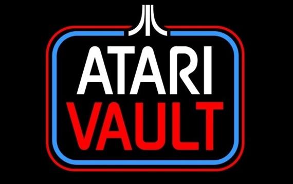 Stovka herných klasík sa vráti na PC v Atari Vault