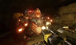 Doom ponúka nové zábery a informácie