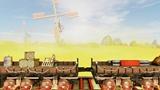 Steampunková rolovacia akcia Wells prepadne Xbox One