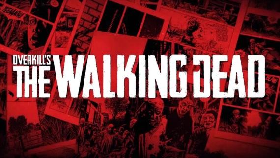 Overkill pres�vaj� vydanie svojej The Walking Dead akcie na rok 2017