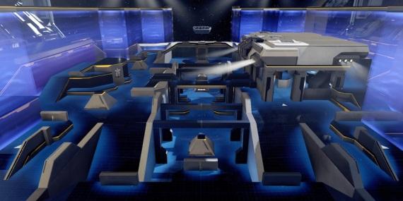 Halo 5 Guardians dostáva playlist s mapami vytvorenými komunitou