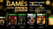 Games With Gold pre Xbox One a Xbox 360 na febru�r ohl�sen�