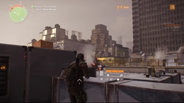 Aká je beta titulu The Division?