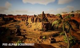 Funcom ohlásil survival titul Conan Exiles