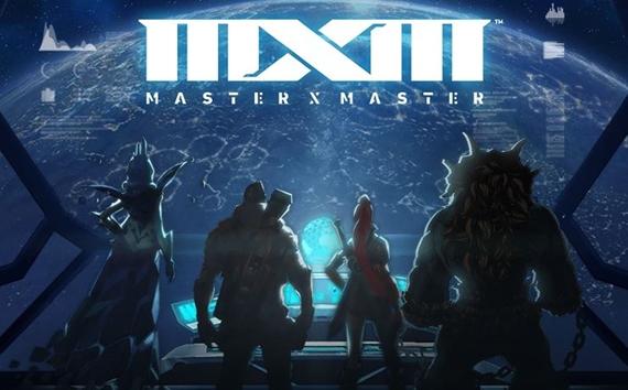 Master X Master od NCSoftu príde tento rok, ale ešte si počkáme