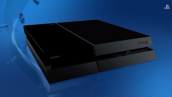 Sony za �tvr�rok vyexpedovalo 8.4 mil. kusov PlayStation 4