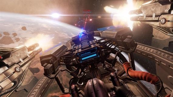 Nvidia: Na VR hry potrebujete 7-n�sobne viac v�konu ako k hraniu na monitore