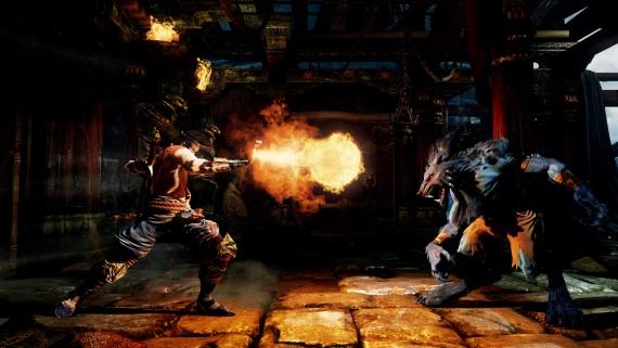Tretia sez�na Killer Instinct je napl�novan� na marec na Xbox One a Windows 10
