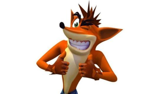 Ako vyzerá Crash Bandicoot na Unreal Engine 4?