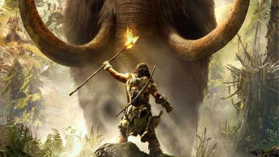 Far Cry Primal je plnohodnotnou hrou, ponúkne kampaň na 30 hodín