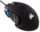 Nová herná myš od Corsairu chce zaujať množstvom tlačidiel