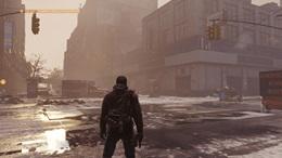 The Division beta v 4K