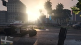 GTA V - After Us mod pon�kne zni�en� opusten� mesto