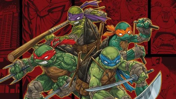 Nové Ninja korytnačky nám ukazujú svoje achievementy, aj keď hra ešte nebola predstavená