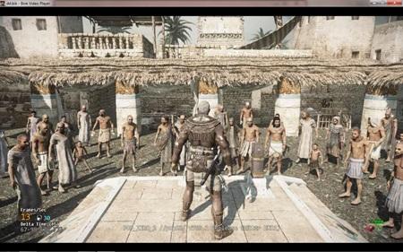 Assassin's Creed si vraj dá tento rok prestávku, Ubisoft chce sériu priblížiť Zaklínačovi