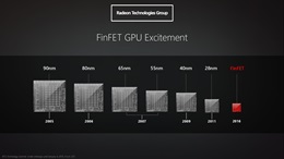 AMD pribl�ilo nov� Polaris architekt�ru, prv� mobiln� �ip vyjde u� o dva mesiace