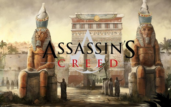 Ako je to s egyptsk�m Assassin�s Creed? Uvid�me tento rok Watch Dogs 2?