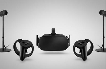 Nov� poh�ady na Oculus Touch