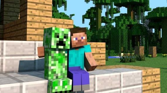 Minecraft na PC a Macu predal 22 miliónov, v predajoch sa hre stále darí