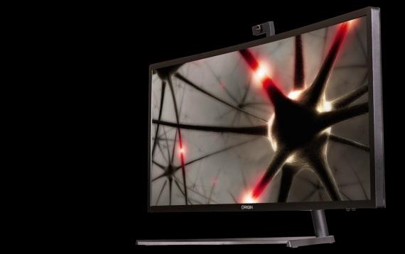 All-in-One hern� PC s� v kurze, Origin ukazuje svoj, prid�va aj v�konn� mini desktop
