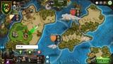 Rýchla ťahová stratégia Legends of Callasia bojuje na KickStarteri