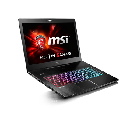 MSI uk�zal na CES svoj Godlike Gaming