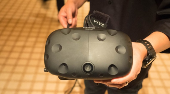 Ako vyzerá nové Vive v porovnaní so starým?