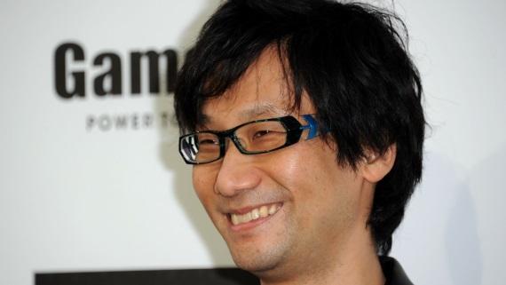 Hideo Kojima bude uveden� do Siene sl�vy AIAS
