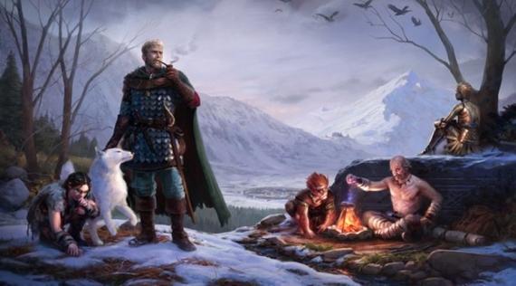 Druhá časť Pillars of Eternity: The White March príde vo februári