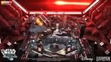 Sila sa prebúdza v Zen Pinball a Pinball FX2