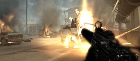 Nová hra od bývalých vývojárov Criterionu má zaujať fanúšikov Burnoutu a Black