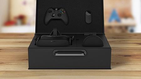 Oculus Rift vyjde koncom marca, bude stáť 699 eur