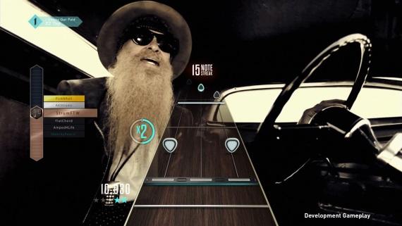 Ktoré piesne sa v Guitar Hero Live počas Vianoc hrali najviac?