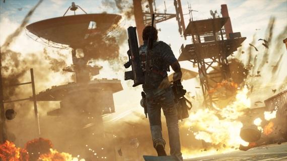 Prvé DLC pre Just Cause 3 priblížené, prinesie nové misie